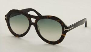 Okulary przeciwsłoneczne Tom Ford TF514_5616_52W