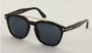 Okulary przeciwsłoneczne Tom Ford TF516_5419_01A