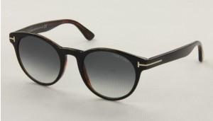Okulary przeciwsłoneczne Tom Ford TF522_5121_05B