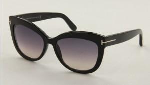 Okulary przeciwsłoneczne Tom Ford TF524_5616_01B