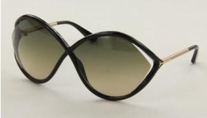Okulary przeciwsłoneczne Tom Ford TF528_705_01B