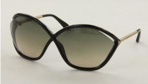 Okulary przeciwsłoneczne Tom Ford TF529_715_01B