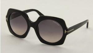 Okulary przeciwsłoneczne Tom Ford TF535_5721_01B
