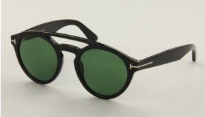 Okulary przeciwsłoneczne Tom Ford TF537_5021_01N