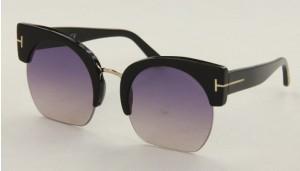 Okulary przeciwsłoneczne Tom Ford TF552_5522_01B