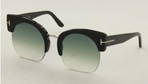 Okulary przeciwsłoneczne Tom Ford TF552_5522_01W