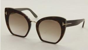Okulary przeciwsłoneczne Tom Ford TF553_5521_56G