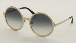 Okulary przeciwsłoneczne Tom Ford TF572_5721_28B