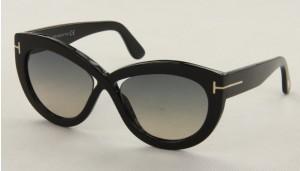 Okulary przeciwsłoneczne Tom Ford TF577_5619_01B