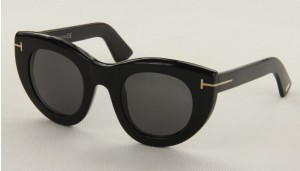 Okulary przeciwsłoneczne Tom Ford TF583_4826_01A