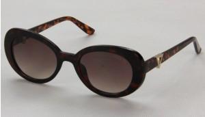 Okulary przeciwsłoneczne Guess GU7632_5120_52F