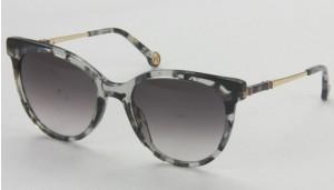 Okulary przeciwsłoneczne Carolina Herrera SHE865_5319_0GGL