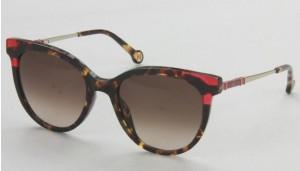 Okulary przeciwsłoneczne Carolina Herrera SHE865_5319_909Y