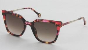 Okulary przeciwsłoneczne Carolina Herrera SHE864_5321_01GQ