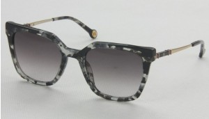 Okulary przeciwsłoneczne Carolina Herrera SHE864_5321_0GGL