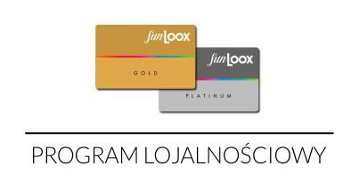 Nasze karty lojalnościowe Gold i Platinum